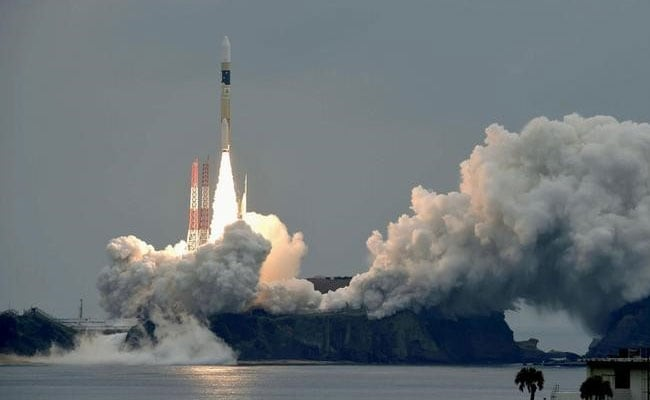 Japan Launches Rocket Carrying Local Version of American GPS Satellite