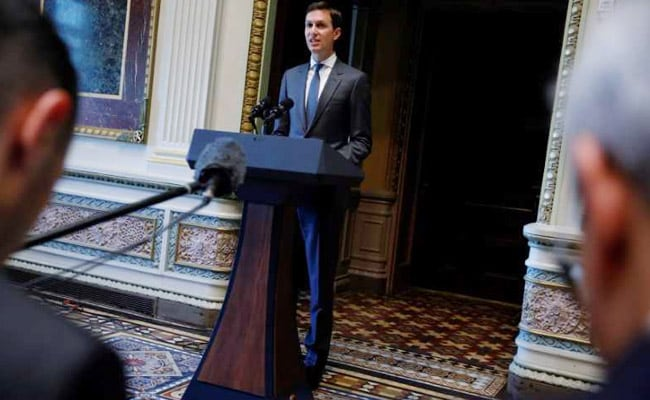Donald Trump's Son-In-Law Jared Kushner Under Pressure Over Russia Scandal