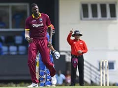 West Indies Announce Squad For First Two ODIs Against India