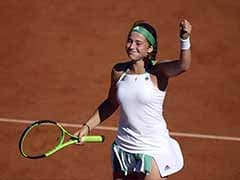 French Open: Jelena Ostapenko Powers Into Final, To Meet Simona Halep