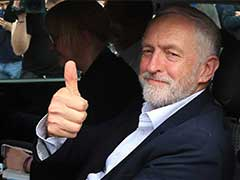 Jeremy Corbyn: The Outsider Hoping To Become Britain's Prime Minister
