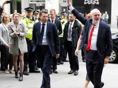 UK Election Results 2017: Labour Party Says Will Seek To Form Minority Government