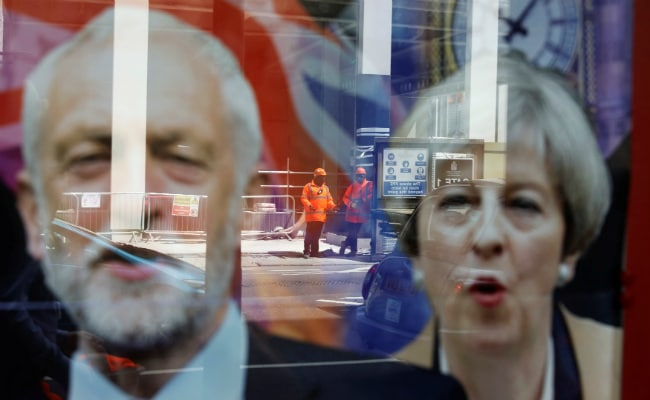 jeremy corbyn theresa may reuters