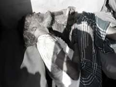 Man Thrashed, House Set On Fire By Mob In Jharkhand Over Dead Cow