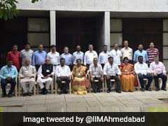 Ministers Enroll At IIM-Ahmedabad To Learn How To Deliver Voter Promises