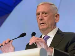 Pentagon Chief Jim Mattis Reassures Allies As United States Turns To China On North Korea