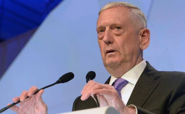 US Pentagon Chief 'Shocked' By US Military Readiness, Warns On North Korea