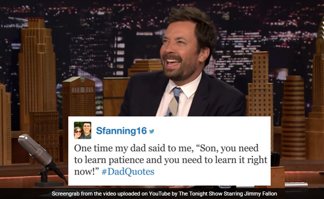 Father's Day 2017: These #DadQuotes Prove Fathers Say The Funniest Things