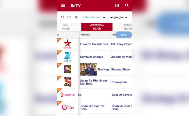 This Jio App Beats Facebook Lite To Enter Top 10 Most Downloaded Apps