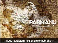 'परमाणु: द स्टोरी ऑफ पोखरण' का पहला पोस्टर रिलीज, नक्शे में छिपे दिखे जॉन अब्राहम