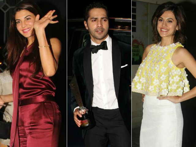 Judwaa 2: Varun Dhawan Won't Interfere In Jacqueline Fernandez And Taapsee Pannu's 'Cold War'