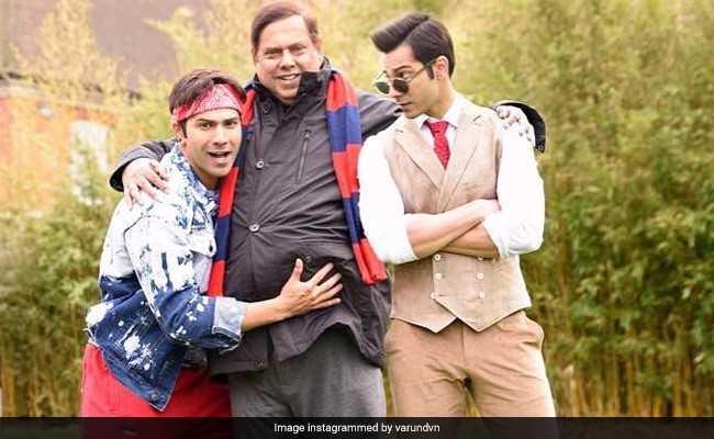 शाहरुख खान ने ढूंढ़ी सेजल, अब 'जुड़वां' की तलाश में निकले वरुण धवन