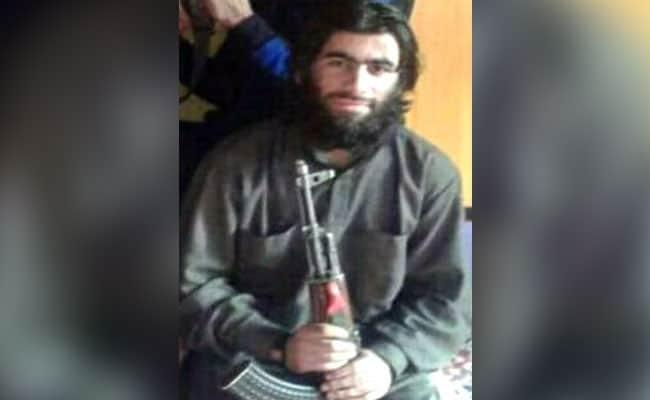 Top Lashkar Terrorist Junaid Mattoo Killed In Jammu And Kashmir Encounter, Say Police