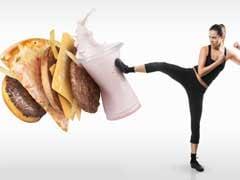 ज्यादा भूख या जंक फूड की ललक के पीछे हो सकता है ऑफिस का तनाव