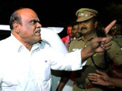 Go To Jail, Says Supreme Court To Ex Judge CS Karnan, Rejects Bail