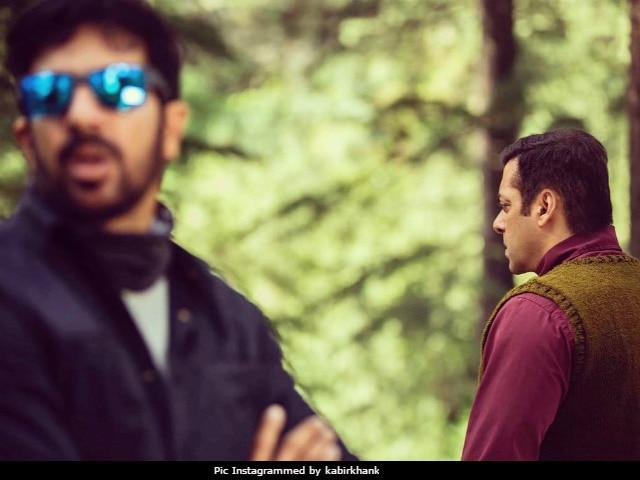 Tubelight: What Happens When Salman Khan And Kabir Khan Disagree?