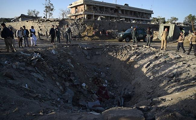 150 People Dead In Last Week's Kabul Truck Bomb Attack: Afghan President