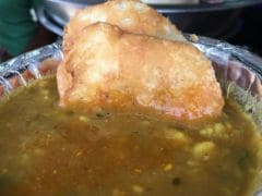 Kachori Wale at Hanuman Mandir (Anil Kachori Wale): The Iconic 40 Year-Old Kachori Corner of Central Delhi