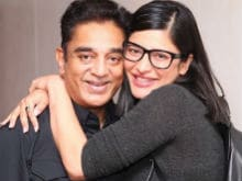 What Shruti Haasan Says About Getting Feedback From Dad Kamal Haasan
