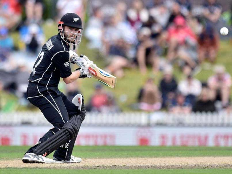 At Home India Are A Very Hard Team To Beat: New Zealand Captain Kane Williamson