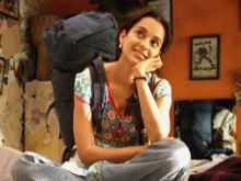 <i>Butterfly</i>, Kannada Remake Of Kangana Ranaut's <i>Queen</i>, Goes On Floors