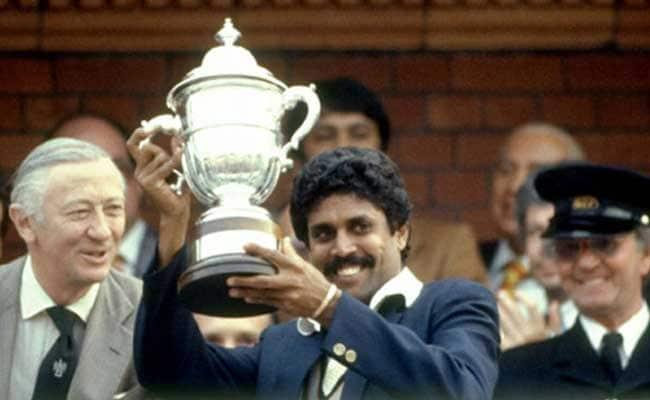 भारतीय क्रिकेट की सुनहरी यादें, जब 60-60 ओवर के मैच में 183 रन बनाकर वर्ल्ड चैंपियन बनी थी कपिल की टीम..