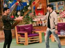 Kapil Sharma Welcomes Former Co-Star Chandan Prabhakar Back. What Kiku Sharda Says