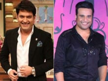 Confirmed: Krushna Abhishek's <i>Comedy Company</i> Will Not Replace Kapil Sharma's Show