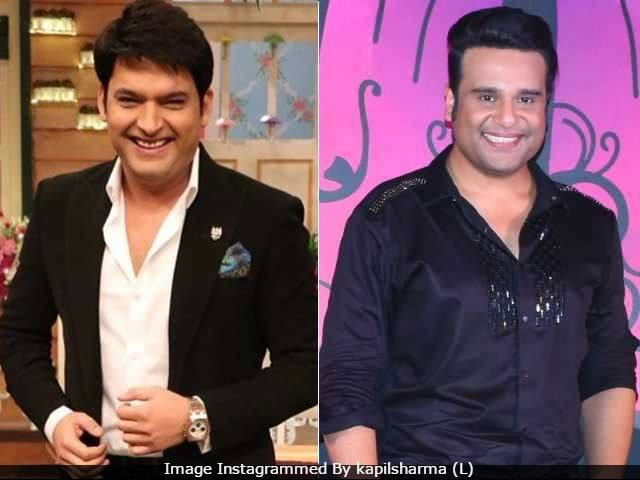 Confirmed: Krushna Abhishek's Comedy Company Will Not Replace Kapil Sharma's Show