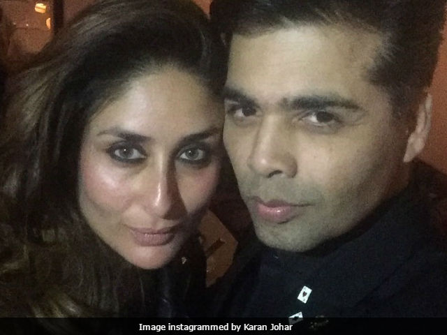 Is This Why Kareena Kapoor Khan Skipped Karan Johar's Birthday Bash?