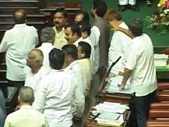 Karnataka Assembly Discusses IAS Officer Anurag Tewary's Death