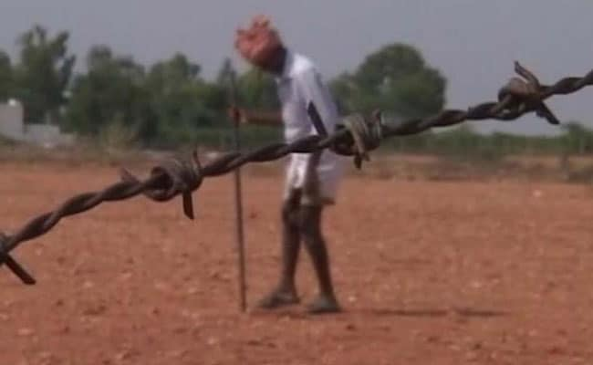 Centre Approves Rs 795 Crore For Drought-Hit Karnataka