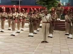 Jammu Kashmir Police Gets Max 108 Gallantry Medals On Republic Day