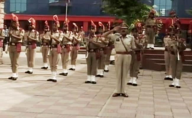 B Srinivas Appointed Intelligence Chief Of Jammu And Kashmir Police