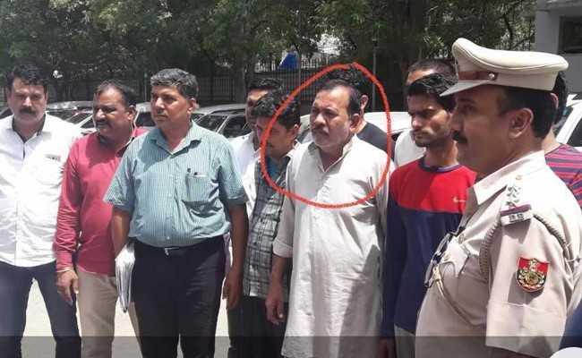 ...आखिरकार दिल्ली पुलिस की गिरफ्त में आ ही गया 'कसमू के कट्टे' वाला कसमू