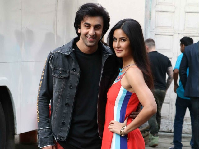 Katrina Kaif On Working With Ranbir Kapoor: It Will Never Happen Again