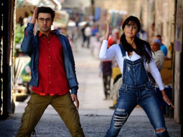 The Katrina Kaif Vs Ranbir Kapoor 'Competition' Is A Thing Now. Pick A Side