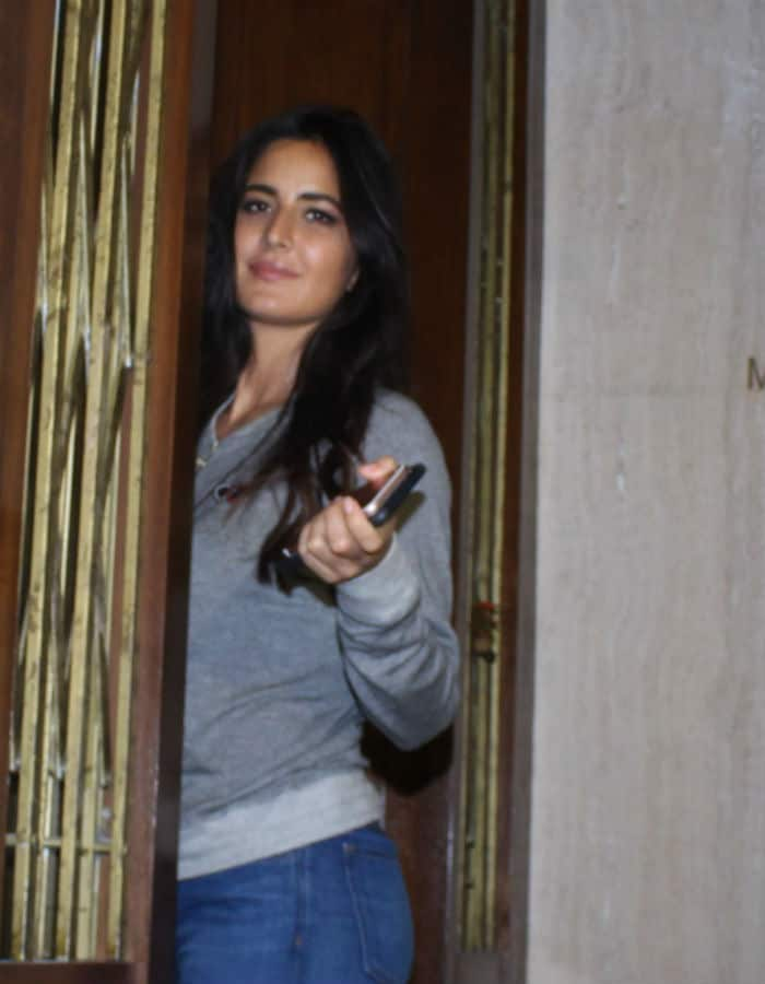 Inside Pics Of Kareena Kapoor Katrina Kaif At Manish
