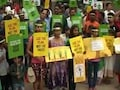 Citizens Take On Telangana Government To Protect Hyderabad's Trees