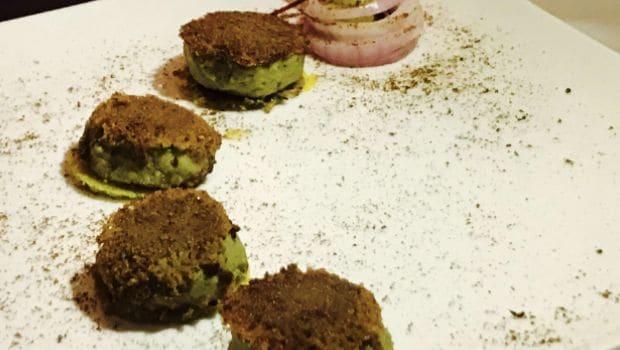 kebab haveli dharampura