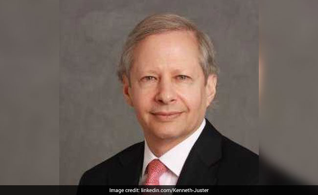 US Ambassador Kenneth Juster Reassures Indians On H-1B Visa Fears