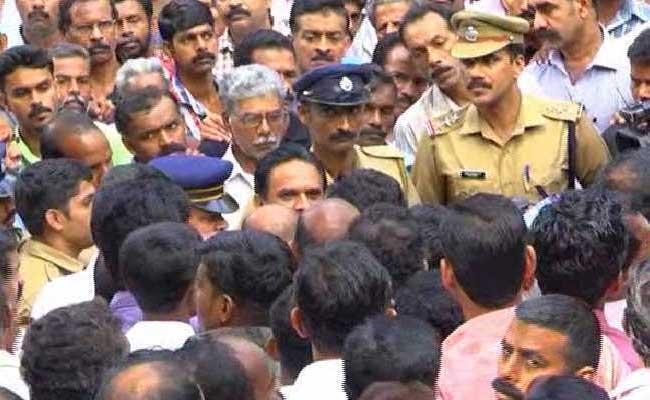 56-Year-Old Kerala Farmer Commits Suicide Near Kozhikode