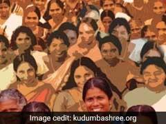 Kerala Self-Help Group 'Kudumbashree' To Set Up School To Train 43 Lakh Women