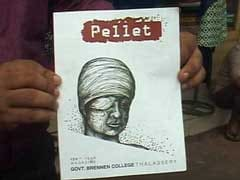 College Magazine In Kerala Shows Controversial Sketch, 13 Booked
