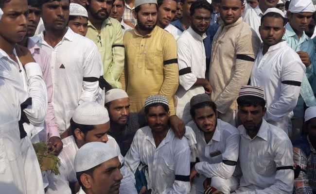 Junaid Lynching: High Court Stays Trial Proceedings Of Faridabad Court