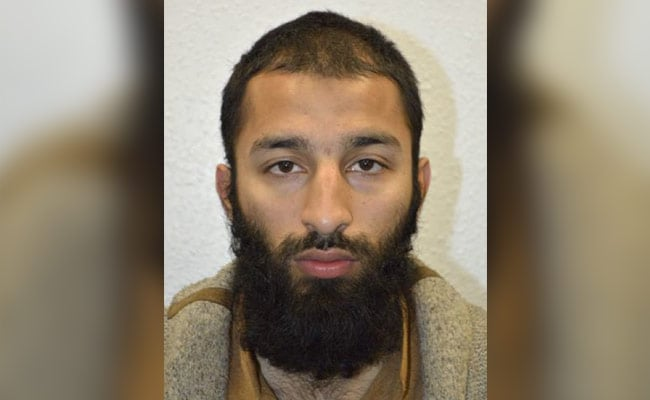 London Attacker Khuram Butt: An Extremist With A Friendly Family Image