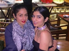 Sridevi's Daughter Khushi Quietly Auditioned For Dance Show, While The Internet Obsessed Over Her Sister