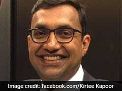 Indian-Origin Lawyer Kirtee Kapoor Dies After Being Hit By Train In US
