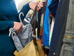 Woman Caught Shoplifting Claims She Was Researching Kleptomania