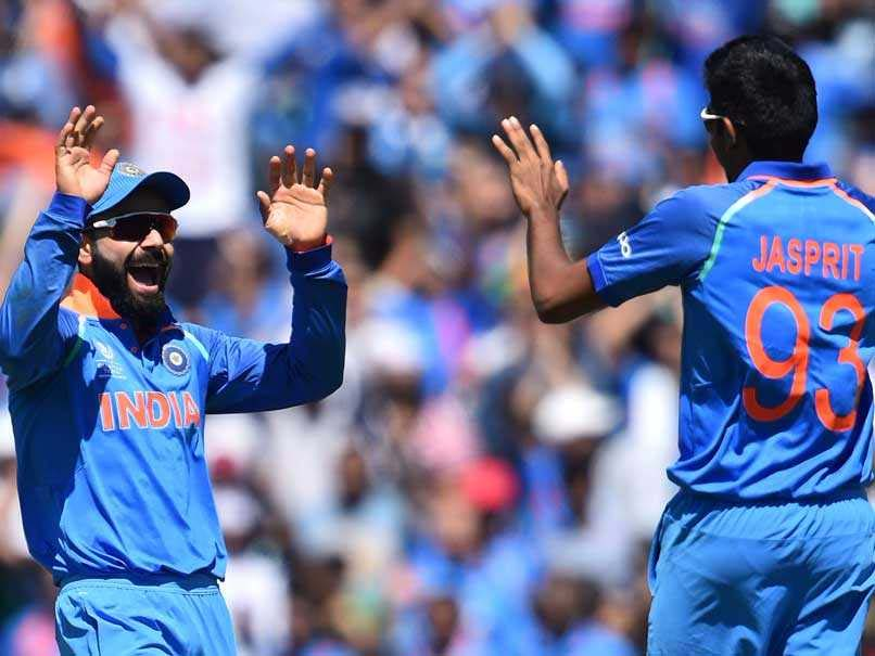 Virat Kohli Retains Top Spot in T20 Rankings, Jasprit Bumrah Rises To Second